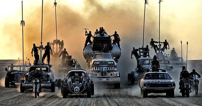 """კრის ჰემსუორტი და ანა ტეილორ-ჯოი ახალ """"Mad Max""""-ში მიიღებენ მონაწილეობას"""