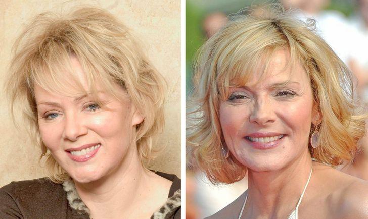 20 ცნობილი მსახიობი, რომელიც ერთმანეთს ტყუპისცალივით გავს