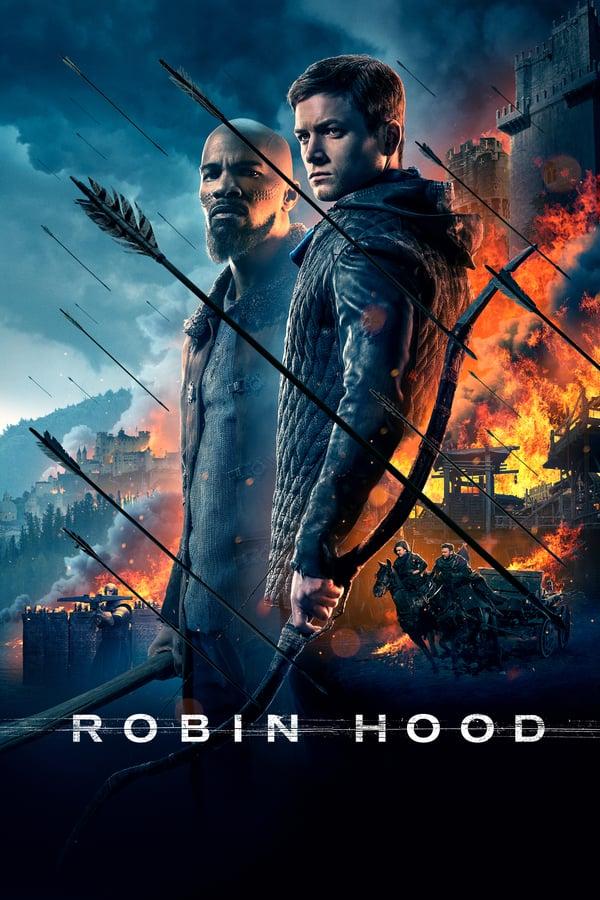 რობინ ჰუდი / Robin Hood (2018)