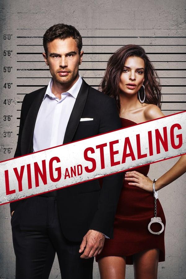 მოტყუება და ძარცვა / Lying and Stealing