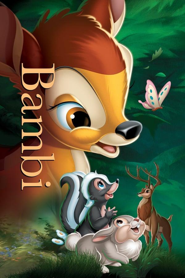 ბემბი / Bambi