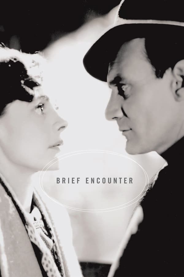 მოკლე შეხვედრა / Brief Encounter