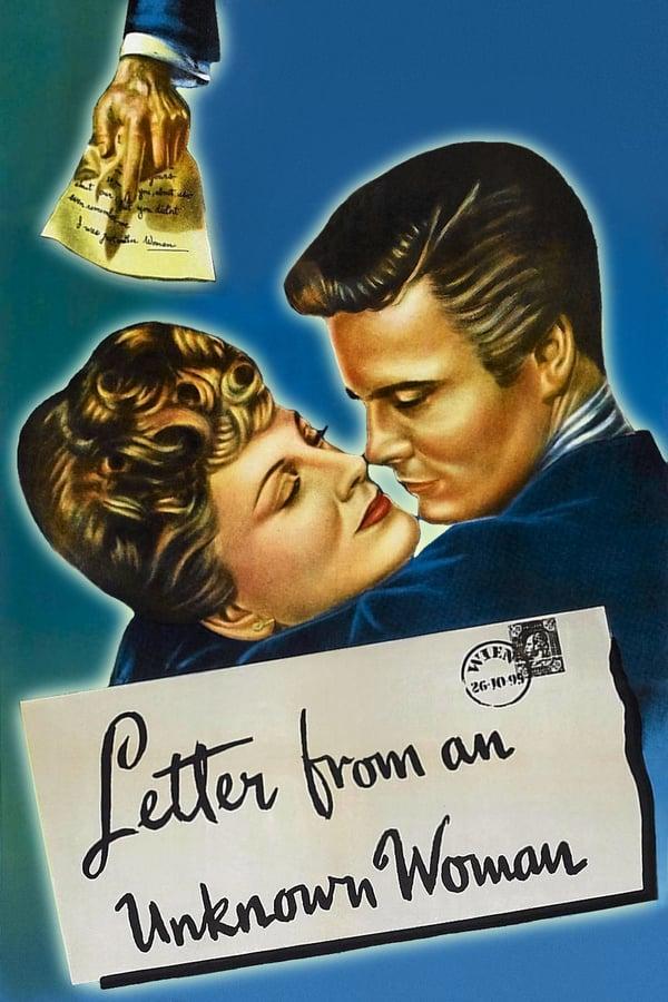 უცნობი ქალის წერილი / Letter from an Unknown Woman
