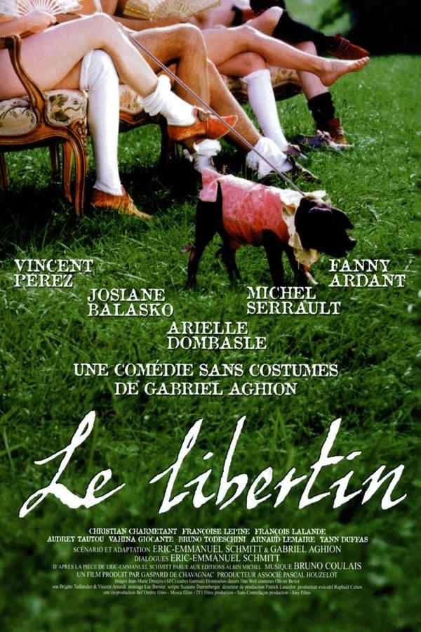 გარყვნილი / The Libertine