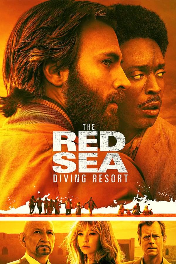 წითელი ზღვის კურორტი / The Red Sea Diving Resort