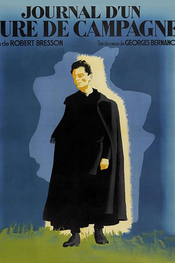 სოფლის მღვდლის დღიური / Diary of a Country Priest
