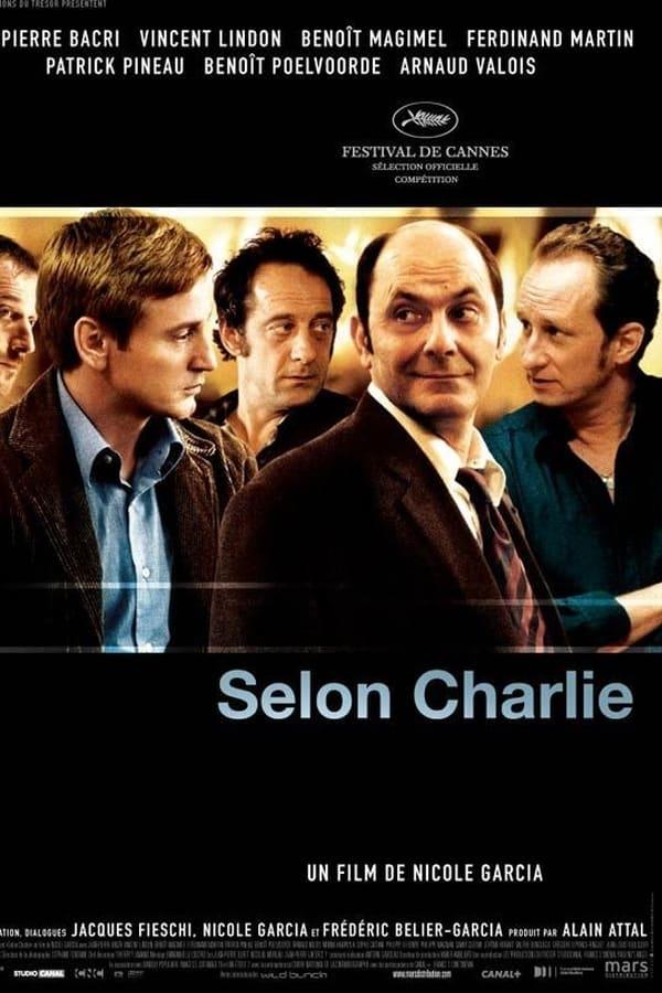 ჩარლი ამბობს / Charlie Says
