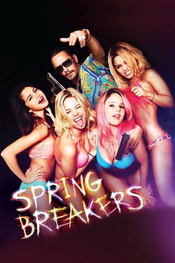 აღვირახსნილი არდადეგები / Spring Breakers