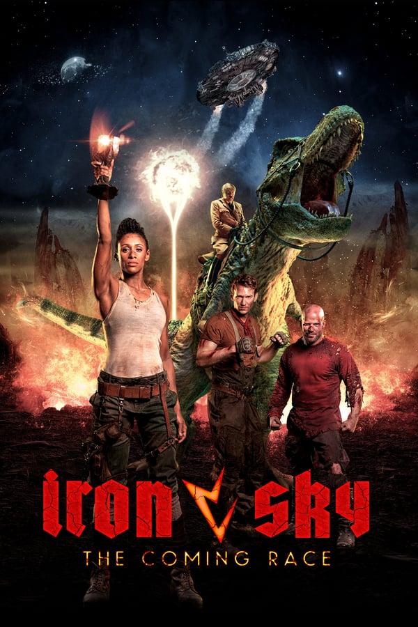 რკინის ცა: მომავალი რასა / Iron Sky: The Coming Race