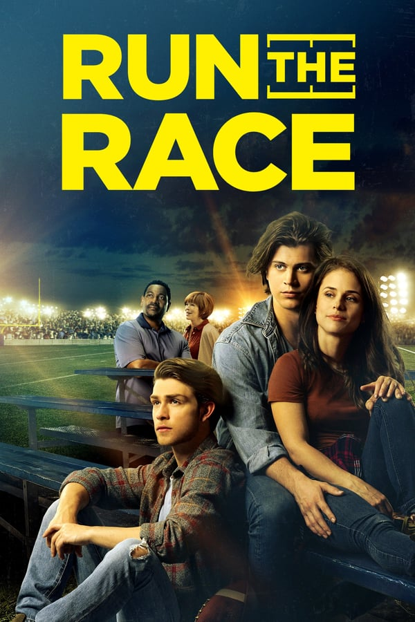 შეასრულე რბოლა / Run the Race
