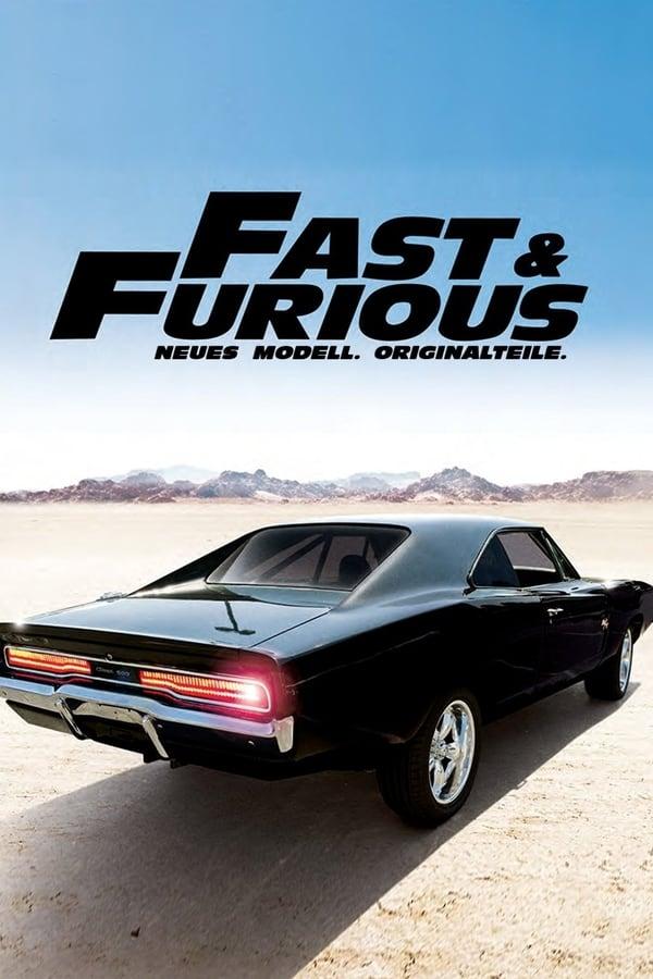 ფორსაჟი 4 / Fast and Furious