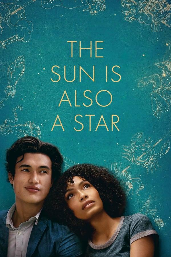 მზეც ვარსკვლავია / The Sun Is Also a Star