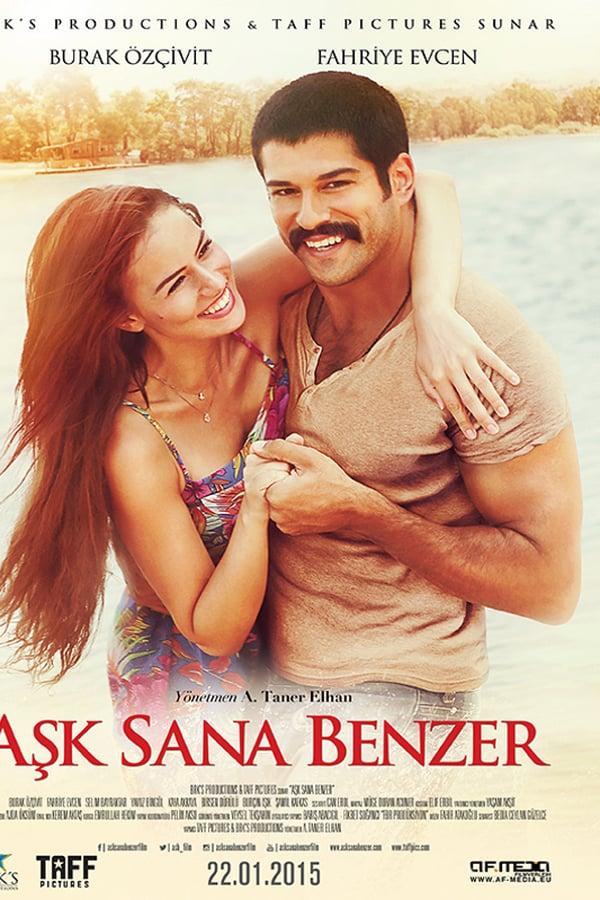 სიყვარული შენ გგავს / Ask Sana Benzer
