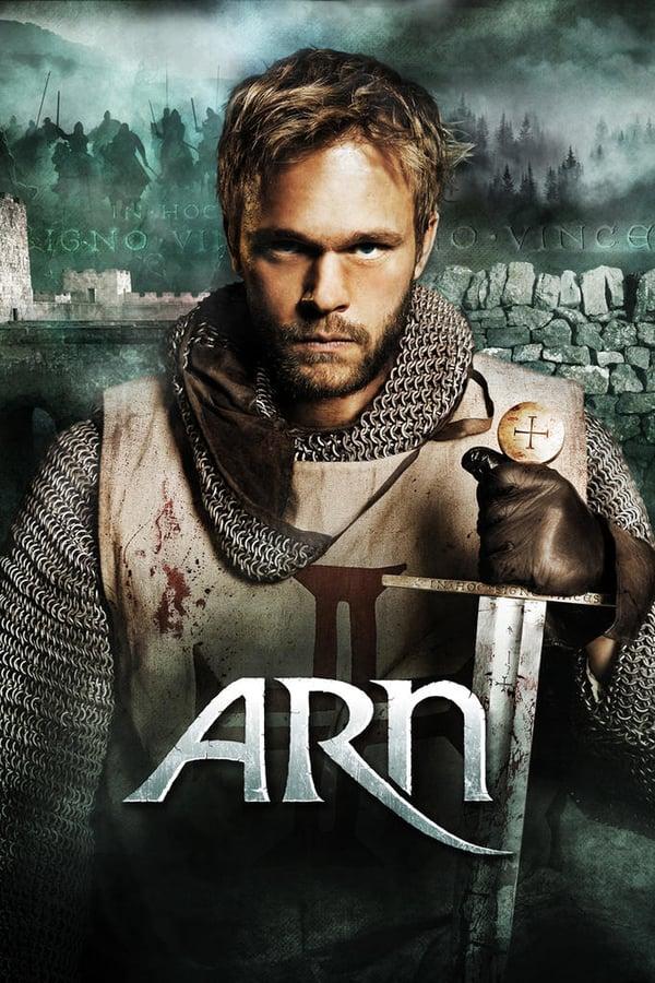 არნი: რაინდი ტამპლიერი / Arn: The Knight Templar