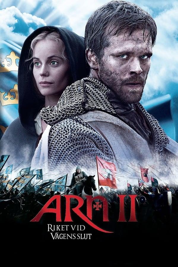 არნი: სამეფო ქუჩის ბოლოს / Arn: The Kingdom at Road's End