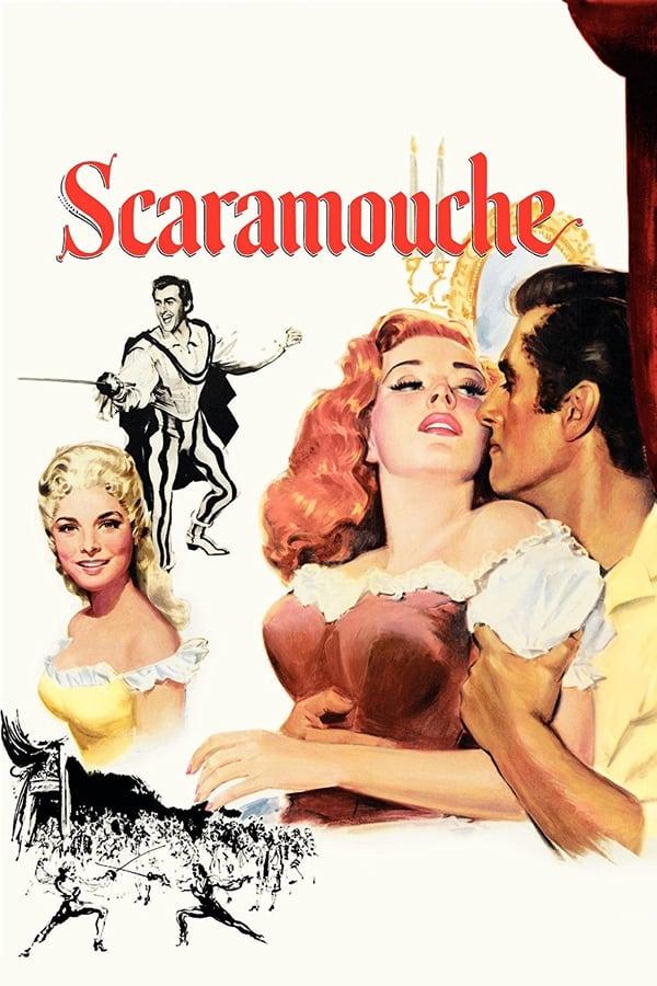 სკარამუში / Scaramouche