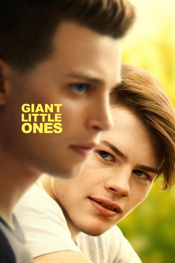 გოლიათი პატარები / Giant Little Ones