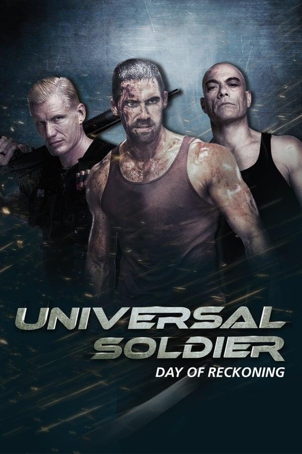 უნივესალური ჯარისკაცი 4: შურისძიების დღე / Universal Soldier: Day of Reckoning