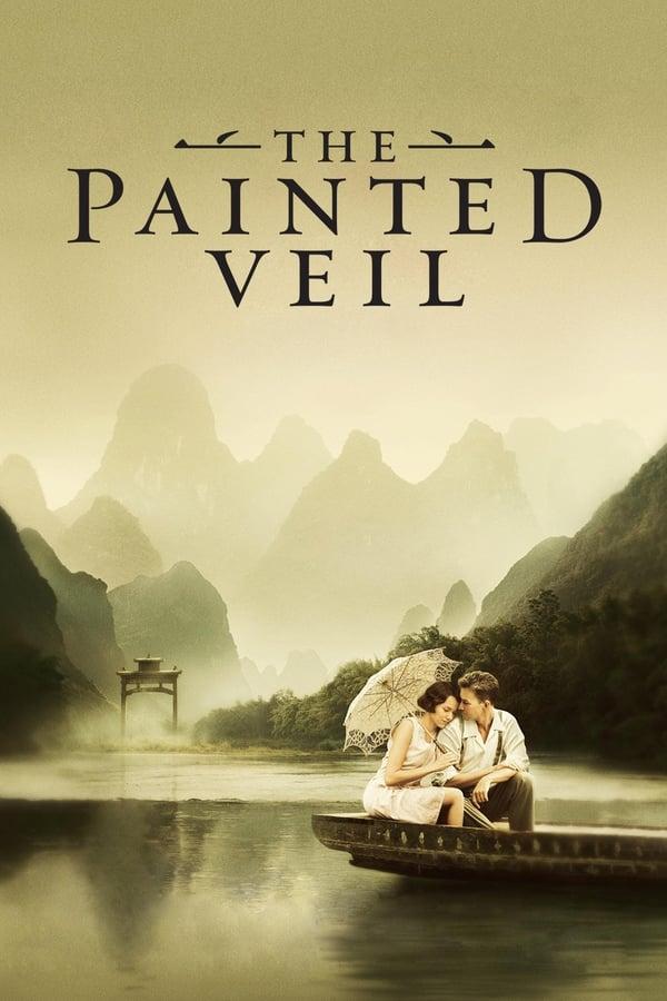 მოხატული პირბადე / The Painted Veil