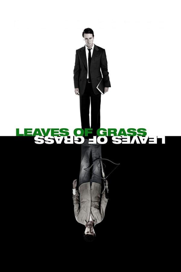 ბალახი / Leaves of Grass