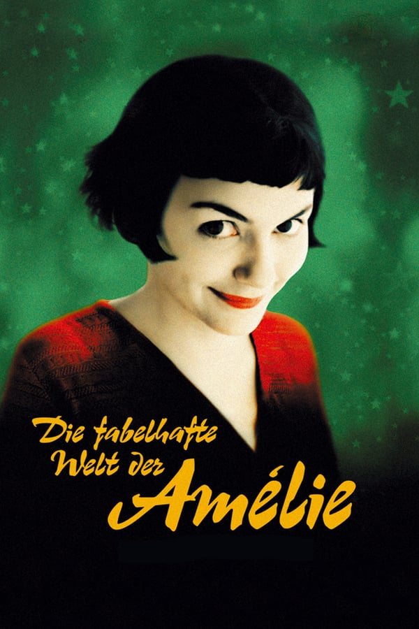 ამელი / Amelie