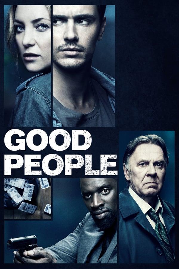 კარგი ხალხი / Good People