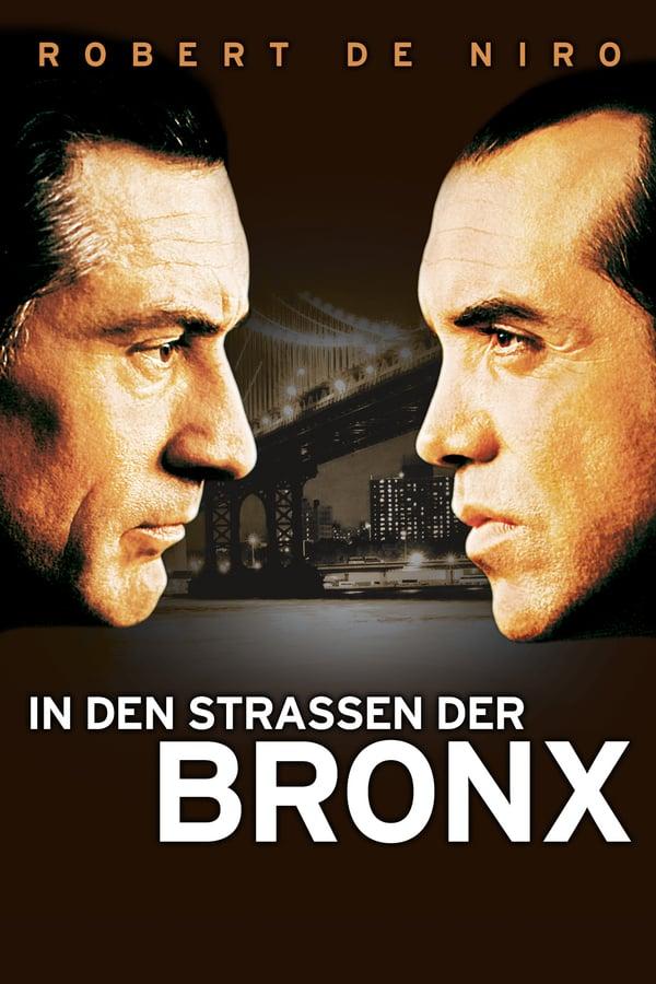 ბრონქსის ისტორია / A Bronx Tale
