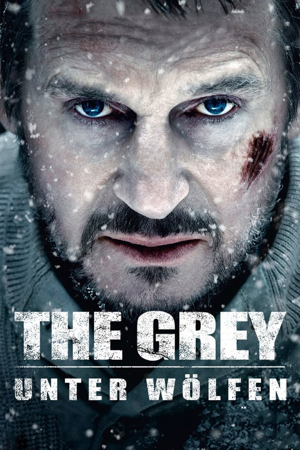 რუხი ფერი / The Grey
