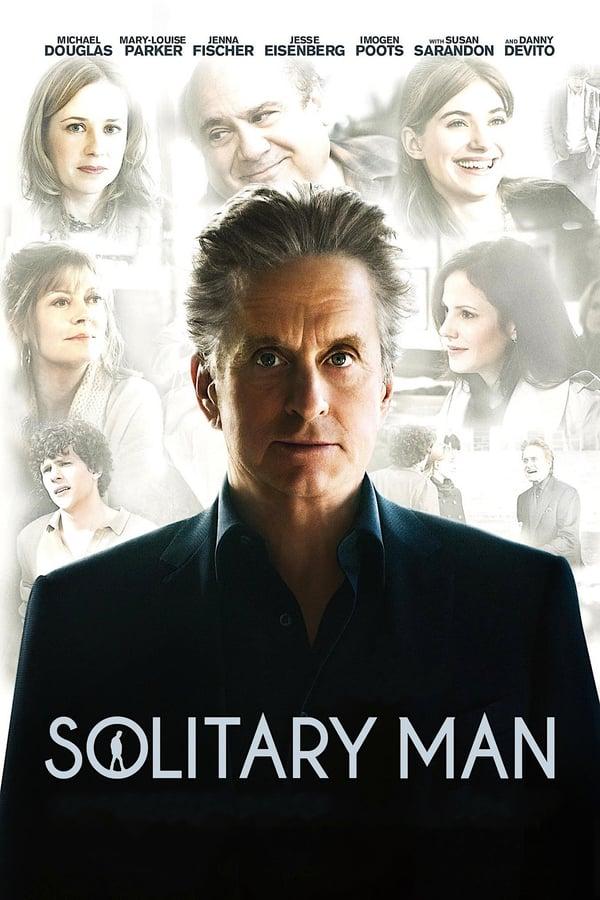 მარტოხელა მამაკაცი / Solitary Man