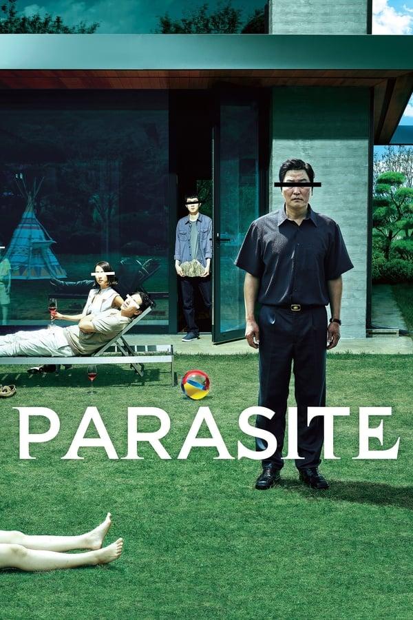 პარაზიტი / Parasite