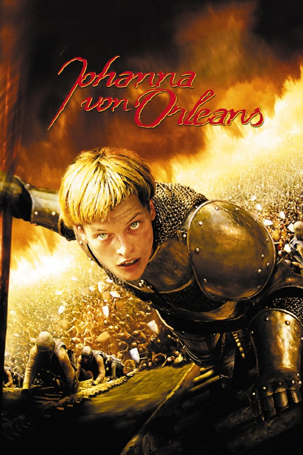 ჟანა დარკი / The Messenger: The Story of Joan of Arc