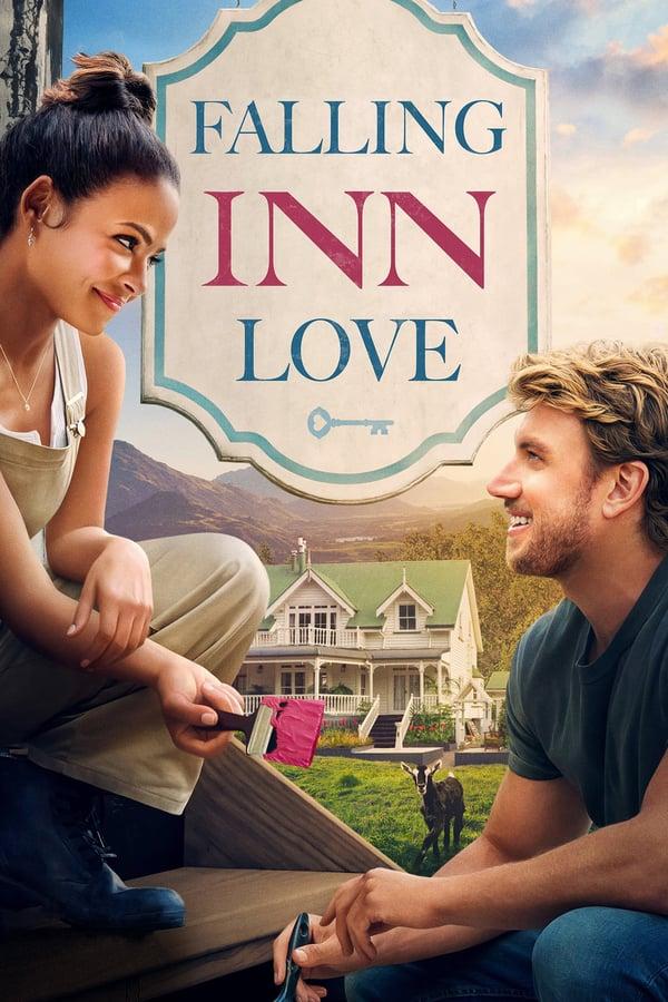 შეყვარება / Falling Inn Love