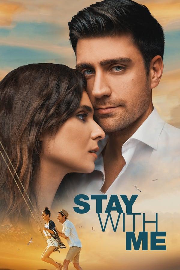 დარჩი ჩემთან / Yanimda Kal (Stay With Me)