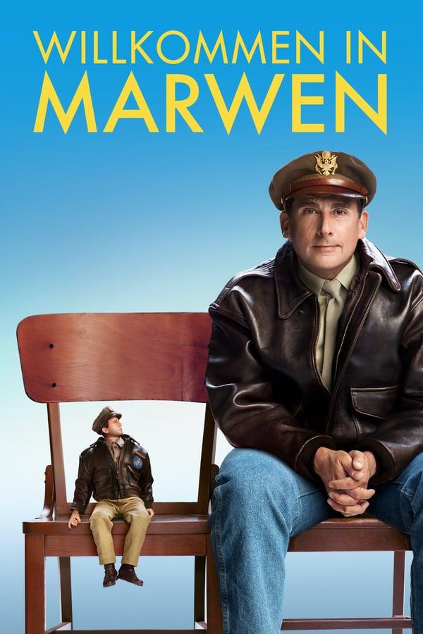 """კეთილი იყოს თქვენი მობრძანება """"მარვენში"""" / Welcome to Marwen"""