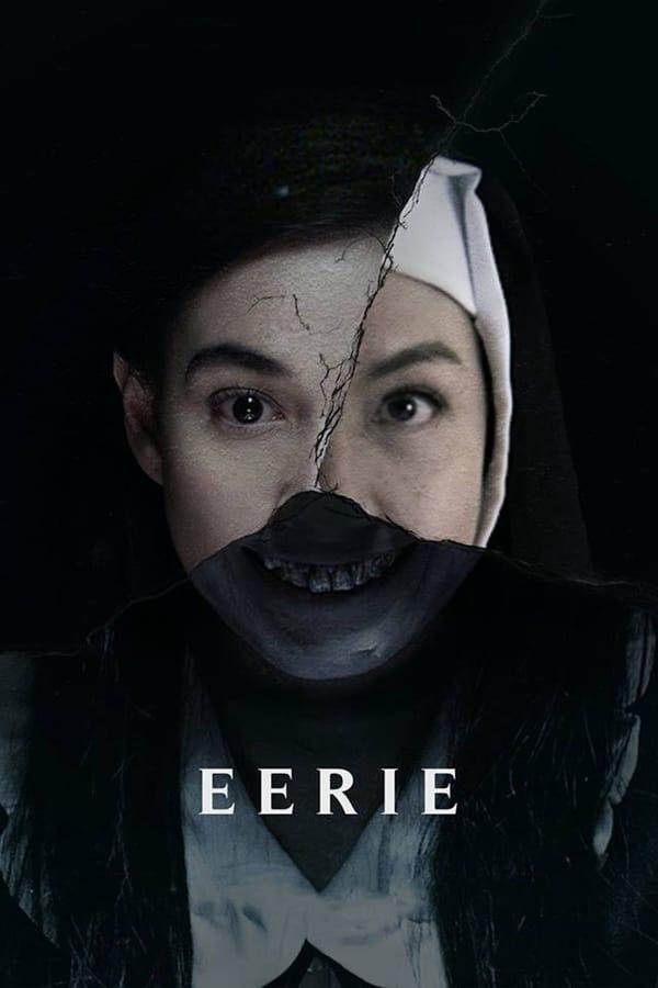 შემზარავი / Eerie