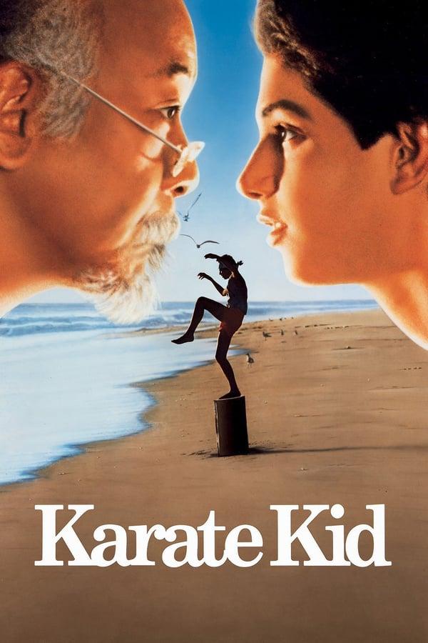 კარატისტი ბიჭი / The Karate Kid