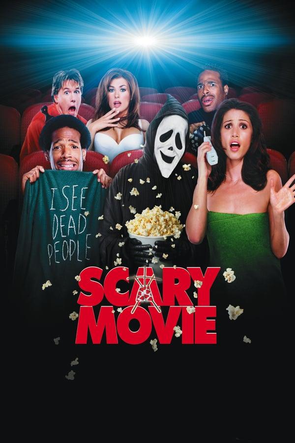 ძალიან საშიში კინო / Scary Movie