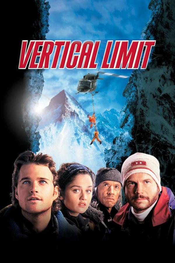 ვერტიკალური ზღვარი / Vertical Limit