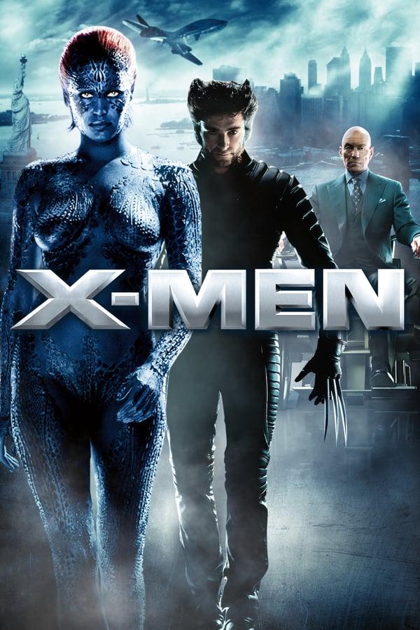 იქს-ადამიანები / X-Men