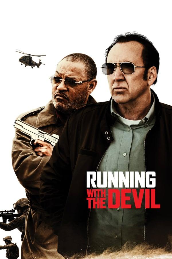 გაქცევა ეშმაკთან ერთად / Running with the Devil