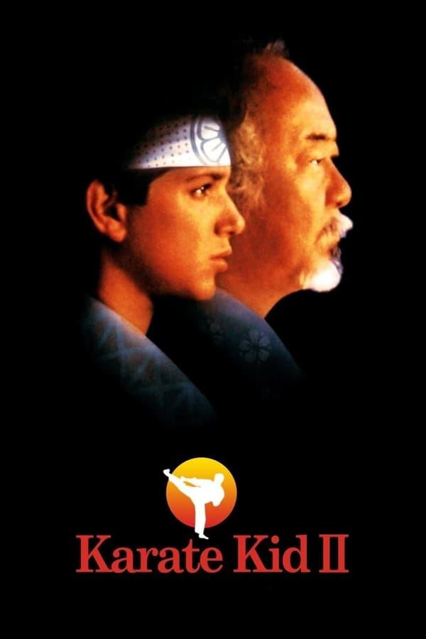 კარატისტი ბიჭი, ნაწილი II / The Karate Kid Part II