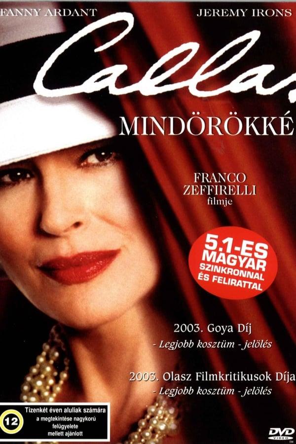 კალასი სამუდამოდ / Callas Forever