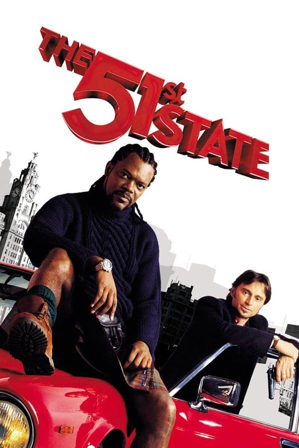 ფორმულა 51 / The 51st State