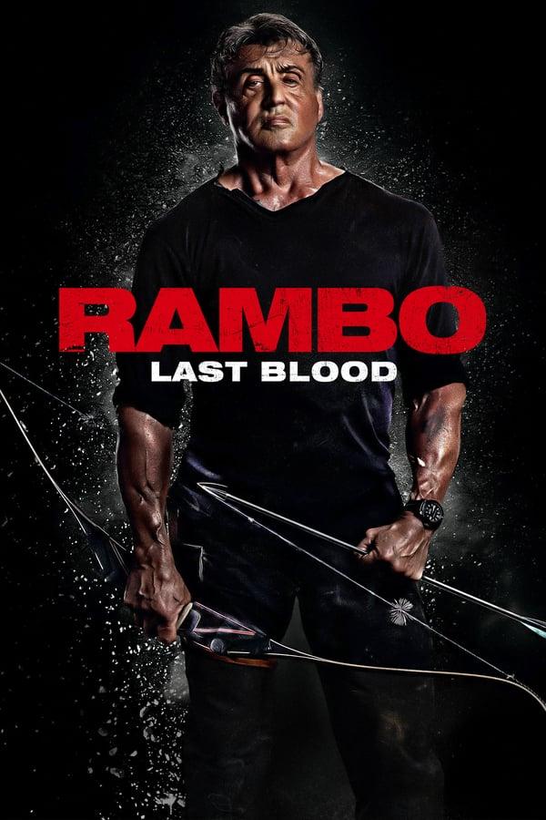 რემბო 5 : უკანასკნელი სისხლი / RAMBO: LAST BLOOD