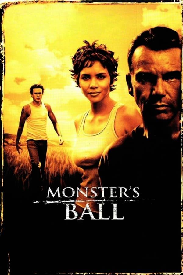 მონსტრების მეჯლისი / Monster's Ball