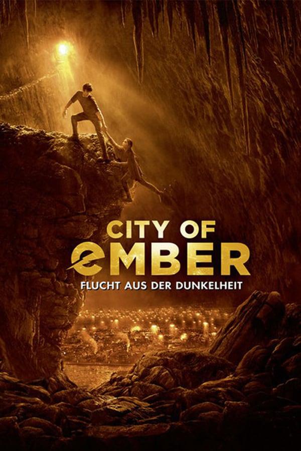 ქალაქი ემბერი / City of Ember