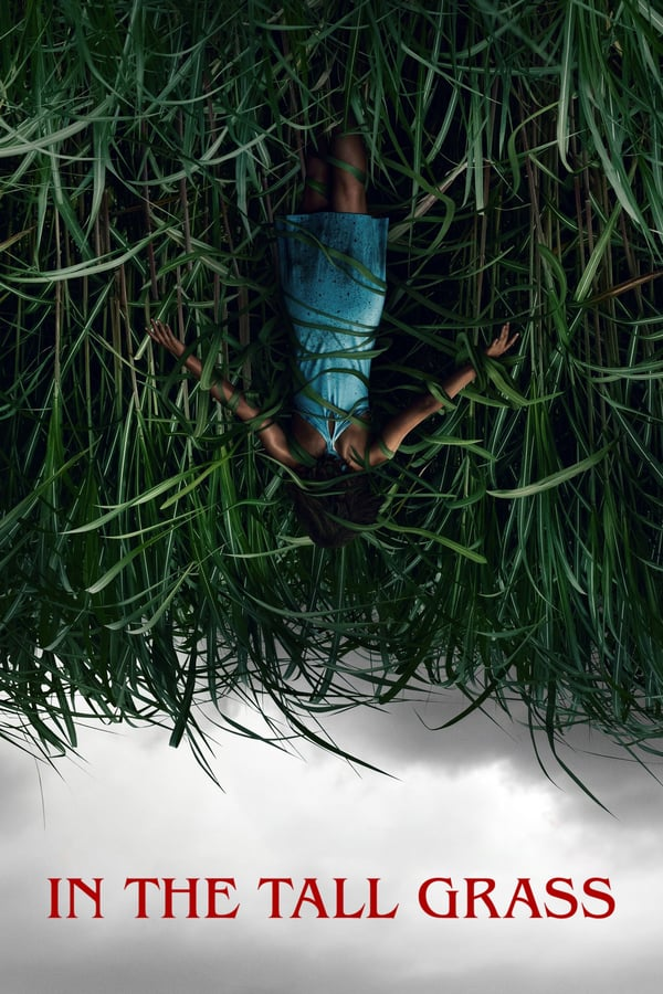 მაღალ ბალახში / In the Tall Grass