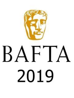 ბრიტანეთის კინოაკადემიის 72 დაჯილდოება / BAFTAS 2019