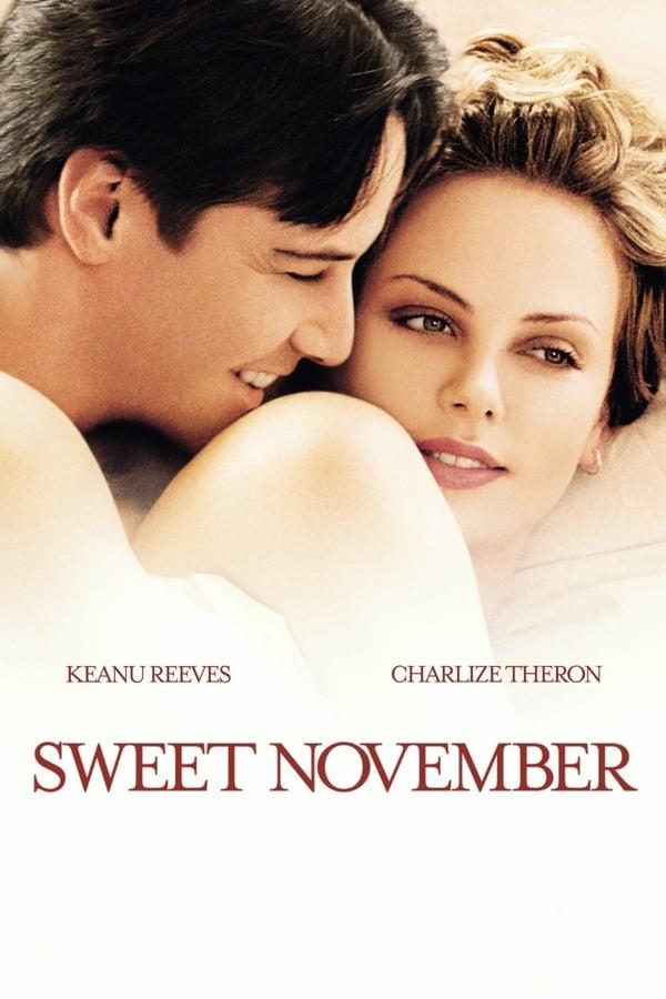 ტკბილი ნოემბერი / Sweet November