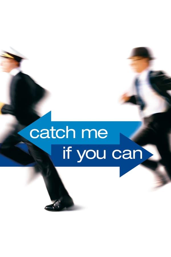 აბა დამიჭირე / Catch Me If You Can
